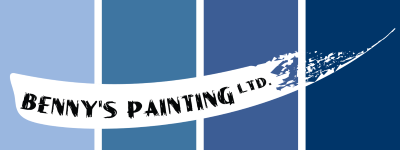 Benny's Painting LTD.
